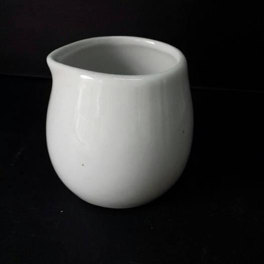 Молочник без ручки 100мл