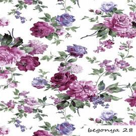 Ткань для штор Begonya 28