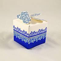 Бонбоньерка для конфет №14