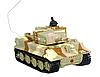 Танк Great Wall Toys German Tiger 1:72 RTR