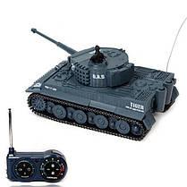 Танк Great Wall Toys German Tiger 1:72 RTR , фото 2