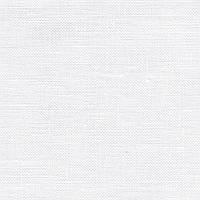 Ткань равномерного переплетения Zweigart Edinburgh 35 ct. 3217/100 White (белый)