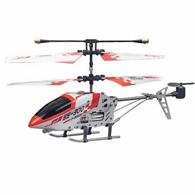 Вертолет S-Series SS300 3CH RTF IR с гироскопом (SS300), фото 2