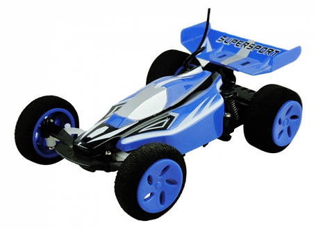 Автомобиль Fei Lun Super Speed Mini Buggy 1:32 RTR 112 мм 2WD , фото 2