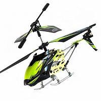 Вертолет WL Toys S929 RTF 220 мм IR (WL-S929 Green)