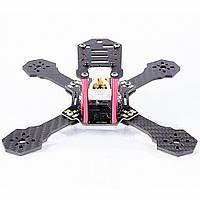 Квадрокоптер гоночный EMAX Nighthawk-X4 175 Carbon KIT