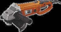 Угловая шлифовальная машина ТехАС (230/2200 Вт) быстрая замена щеток