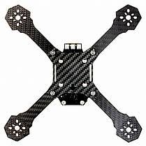 Квадрокоптер гоночный EMAX Nighthawk-X5 200 Carbon KIT , фото 3