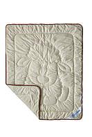 Детское шерстяное одеяло SoundSleep Soft Dreams 110х140 см демисезонное