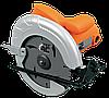 Пила дисковая(циркулярная) ТехАс 185/1600
