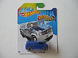 Машинка Hot Wheels™ ('77 DODGE Custom Van - DXB10-BHR15), фото 2