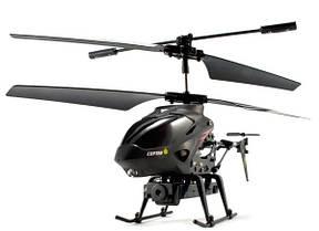 Вертолет WL Toys S977 RTF 190 мм IR с видеокамерой (WL-S977), фото 2