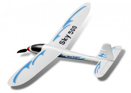 Планер Nine Eagles Sky 500 RTF 2,4 ГГц 500 мм , фото 2