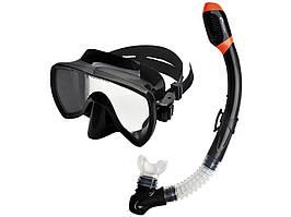 Набор для плавания маска + трубка SPOKEY