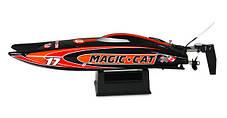 Катамаран Joysway Magic Cat V3.0 RTR 265 мм 2,4 ГГц , фото 2