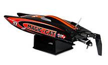 Катамаран Joysway Magic Cat V3.0 RTR 265 мм 2,4 ГГц , фото 3