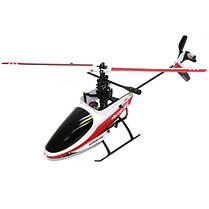 Вертолет GreatWall Xieda RTF 200 мм 2.4 ГГц (GreatWall-9958 Red), фото 2