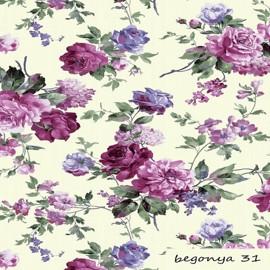 Ткань для штор Begonya 31