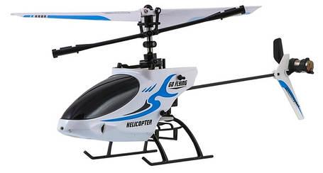 Вертолет GreatWall Xeida RTF 220 мм 2,4 ГГц (GreatWall 9928 Blue), фото 2