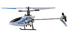 Вертолет GreatWall Xeida RTF 220 мм 2,4 ГГц (GreatWall 9928 Blue), фото 3