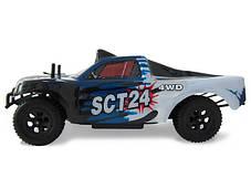 Автомобиль HSP Racing ТT24 Short Course 1:24 RTR 178 мм 4WD 2,4 ГГц , фото 3