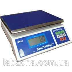 Фасовочные весы электронные ВТД-ФЛ