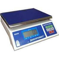 Фасовочные весы электронные Ф998-Л
