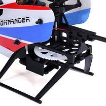 Вертолет WL Toys Skywalker V911-PRO RTF 260 мм 2,4 ГГц , фото 3