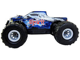 Автомобиль HSP Racing Spirit MT 1:24 RTR 165 мм 4WD 2,4 ГГц , фото 2