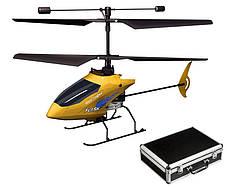 Вертолет Nine Eagles Flash RTF 213 мм 2,4 ГГц в кейсе , фото 3