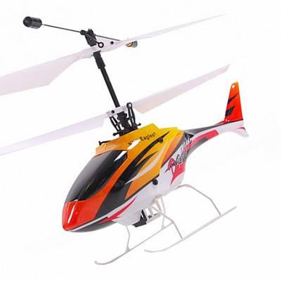 Вертолет Nine Eagles Draco RTF 213 мм 2,4 ГГц в кейсе , фото 2