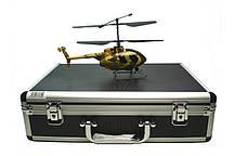 Вертолет Nine Eagles Bravo III RTF 219 мм 2,4 ГГц в кейсе , фото 2