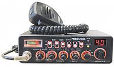 СиБи радиостанция President Jackson II ASC (12 V)