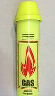 Газ для заправки зажигалок, 80 мл