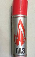 Газ для заправки зажигалок, 90 мл
