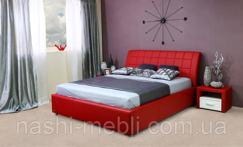 Ліжко Амур емб