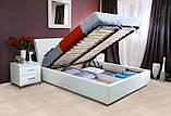 Ліжко Амур емб, фото 4