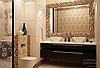 Зручно і красиво: як правильно зберігати речі у ванній кімнаті