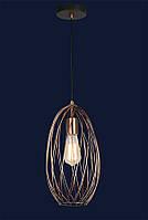 Светильник подвесной LOFT L5042843-1A BRONZE