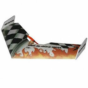 Летающее крыло Tech One Mini Popwing ARF 383 мм 2,4 ГГц (TO-04002B)