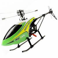 Вертолет Nine Eagles Solo Pro 228P RTF 500 мм 2,4 ГГц