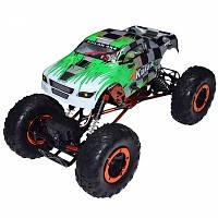 Автомобиль HSP Racing Kulak 1:16 RTR 305 мм 4WD 2,4 ГГц (HSP94680T2 Green)