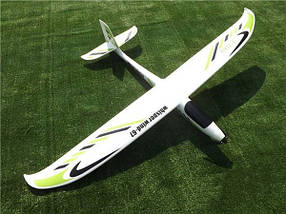 Планер X-UAV Whisper Wind Brushless ARF 1700 мм