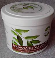 Крем от мозолей и натоптышей Teafaolajos с маслом чайного дерева 500мл
