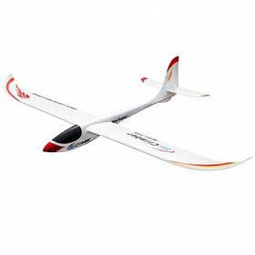 Планер Nine Eagles Sky Climber Brushless ARF 1210 мм 2,4 ГГц