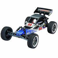 Автомобиль Acme Racing Flash Brushless Buggy 1:10 RTR 476 мм 2WD 2,4 ГГц (A2033T-V2 Blue)