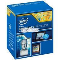 Процессор INTEL Core™ i3 4160 (BX80646I34160)