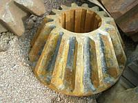 Колесо зубчатое z-15 m-20 ч.307-10А-4