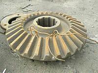 Колесо зубчатое z-30 m-20 ч.307-10А-3