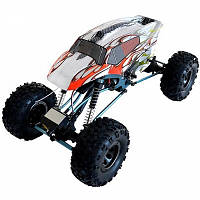 Автомобиль HSP Right Racing Crawler 1:10 RTR 460 мм 4WD 2,4 ГГц
